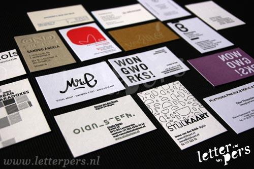 letterpers_letterpress_visitekaartjes_actie