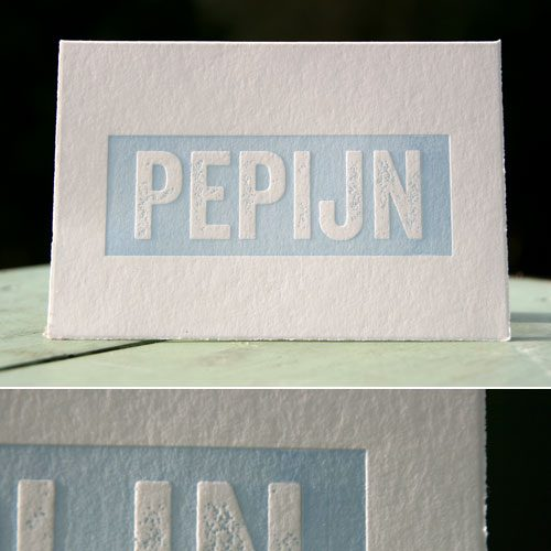 letterpers_letterpress_geboortekaartje_Pepijn_oudhollands_ue