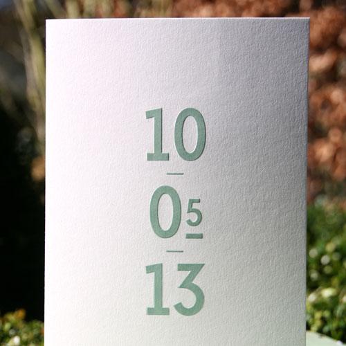 letterpers_letterpress_trouwkaart_Eva_Sander_datum_relief_gevouwen_ue