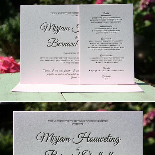 letterpers_letterpress_trouwkaart_mirjam-en-Bernard_klassiek_kleur-op-snede_ue