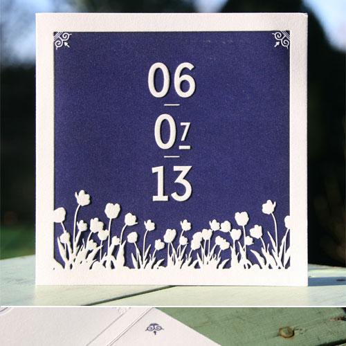 letterpers_letterpress_trouwkaart_jacoline-en-maarten_paars_zomers_typografisch_preeg_ue