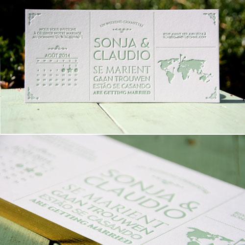 letterpers_letterpress_trouwkaart_Sonja_Claudio_jugendstill_artdeco+kalender_ue