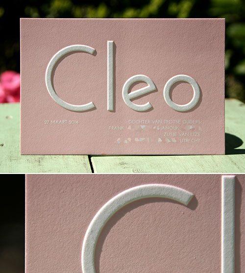letterpers_letterpress_geboortekaartje_-cleo_roze_preeg_strak_lief_ue
