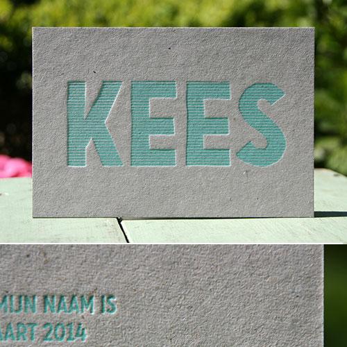 letterpers_letterpress_geboortekaartje_-kees_mint_grijskarton_vogels_fris_ue