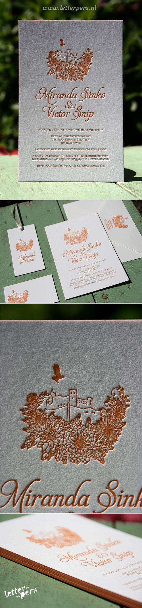 letterpers_letterpress_trouwkaart_-miranda_victor_koper_landgoed_klassiek_kleuropsnede