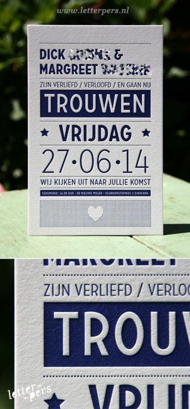 letterpers_letterpress_trouwkaart_modern_blauw_sterren_preeg