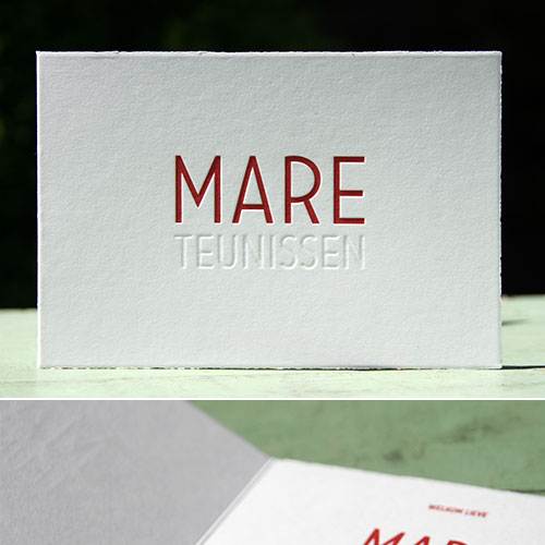 letterpers_letterpress_geboortekaartje_mare_blinddruk_rood_strak_scheprand_ue