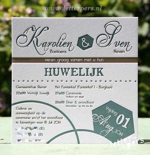 letterpers_letterpress_trouwkaart_karolien_sven_typografisch_leuk