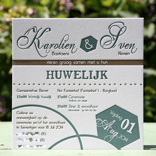 letterpers_letterpress_trouwkaart_karolien_sven_typografisch_leuk_ue