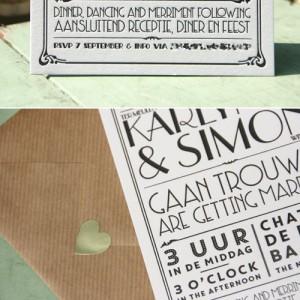 letterpers_letterpress_trouwkaart_wedding_card_bruiloft_vintage_handlettering_handgeschreven_jaren20_kraft_envelop_e
