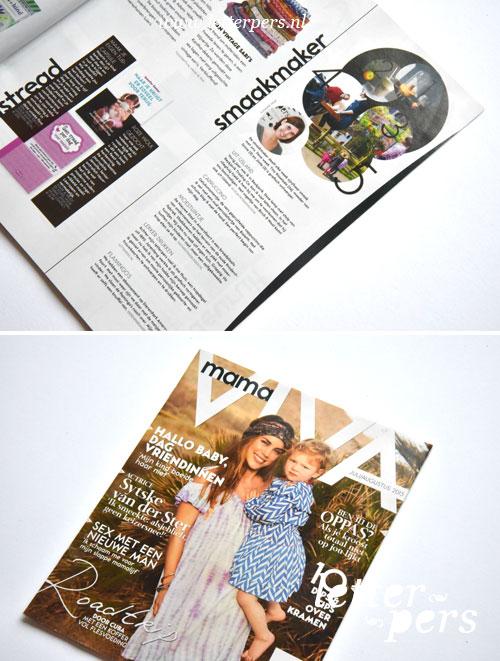 Letterpers_letterpress_pers_Magazine_Viva_Mamma_smaakmaker_2015
