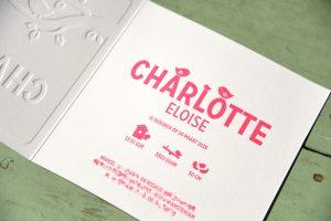 Letterpers-letterpress-geboortekaartje-charlotte-vogels-boom-lief-meisje-preeg-2-0538