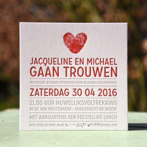 Letterpers_letterpress_geboortekaartje_trouwkaart_Jacqueline_Michael_vingerafdruk_vingerafdrukken-2-9554