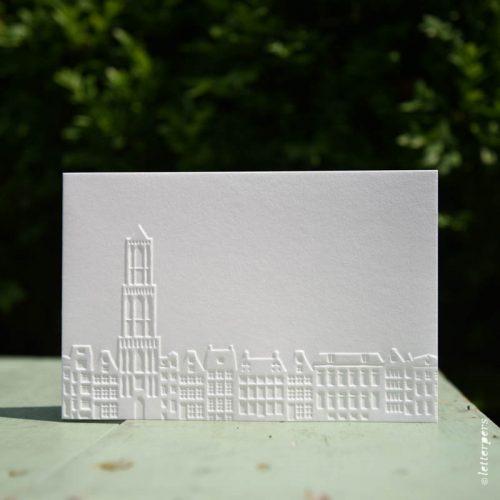 Letterpers-Letterpers-geboortekaart-DSC_1324 skyline utrecht