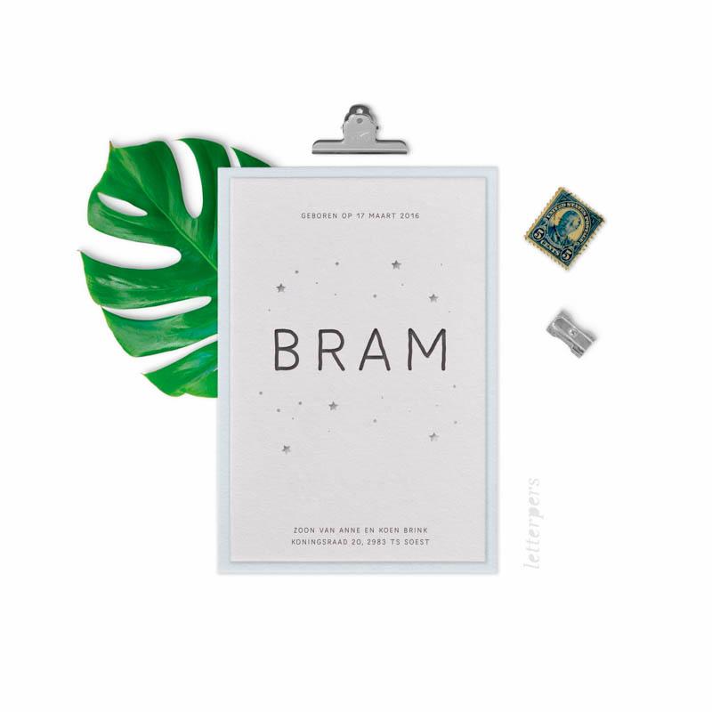 letterpers-letterpers-geboortekaart-geboortekaartje_bram_sterren