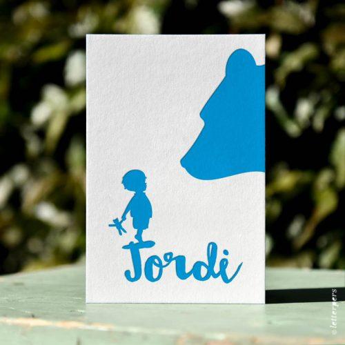 Letterpers-Letterpers-geboortekaart-Beer_Jordi_10x15