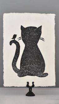 Letterpers-Letterpress-geboortekaart-Letterpers-Letterpers-geboortekaart-Letterpers-Letterpress_poster_cat_handmade_paper_Linoleum_poes-DSC_0102