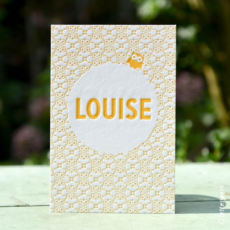Letterpers-Letterpress-geboortekaart-DSC_3666_Louise_uil