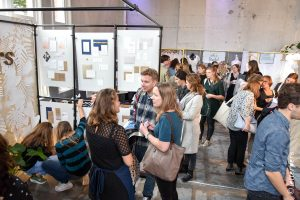 Engaged, trouwbeurs, trouwkaarten, letterpers, letterpress, weddinginvitiation, exhibition