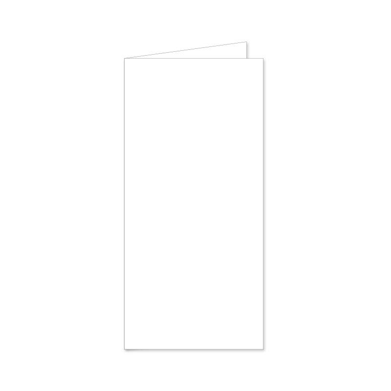 Prijzen letterpers letterpress 10 x 21 cm dubbel